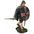BR62130 Pre Order Saxon Advancing