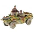 BR25051 Schwimmwagen & Crew 12th SS Division