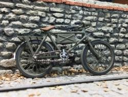 BR25052 German Bicycle