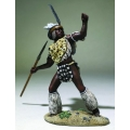 BR20178 Pre Order Zulu throwing spear