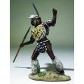 BR20178 Zulu uThulwana Regiment Throwing Spear