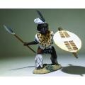 Zulu Warriors (13 APR)