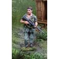 CS001002P - Platoon Sgt. Elias