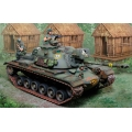 CS001015C - M48 Patton tank Cobra