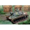 CS001015D - M48 Patton tank Dragon