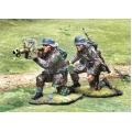 CS000807 Waffen SS Panzerschreck Team