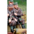 CS00875 Waffen SS Rider Feldmutze 1 figure