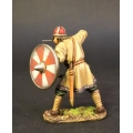 SX014A Saxon Fyrdman with Sword