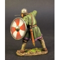 SX014B Saxon Fyrdman with Sword