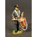 CSPR-03 Drummer 4th South Carolina Infantry, Co B Palmetto Riflemen