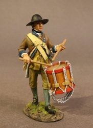 SNY-03 Drummer 2nd New York Regiment