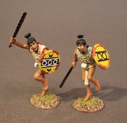 AZ36 Aztec Warriors