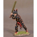 AZ-07 Aztec Warrior Priest