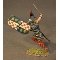 AER16A Gaul Warrior Fighting