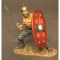 AER09B Gaul Warrior Charging