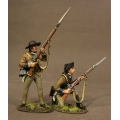 SNY-09 Two Line Infantry, 2nd New York Regiment, Continental Army