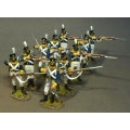 PORTBBS-01 Portuguese Infantry - Booster Set #1