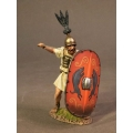 TMRR-08R Hastatus with Red Shield, The Roman Army of the Mid-Republic
