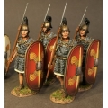 Republican Romans (4 JUNE)