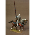 YORKR6A Mounted Yorkist Knight