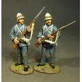 RML006 Pre Order Two Royal Marines Ready