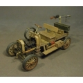 "WAD20 Ford Model T ""SILENT SUE"" - Australian 1st Light Car Patrol 1917"