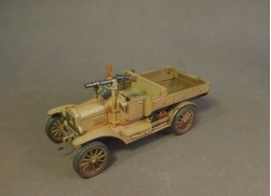 "WAD23 Model T ""Billzac"" - Australian 1st Light Car Patrol 1917"
