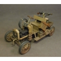 "WAD21 Ford Model T ""Bung"" - Australian 1st Light Car Patrol 1917"