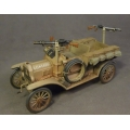 "WAD22 Ford Model T ""Imshi"" - Australian 1st Light Car Patrol 1917"