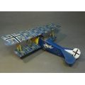 WWI Aces,Plane/Vehicle (5 OCT)