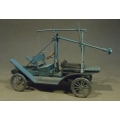 BGC-26B Ford Model T, Hucks Starter - Blue