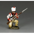 RTA104 Kneeling ready Mexican Soldier