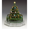 XM016-03 Pre Order Dickens Village Christmas Tree