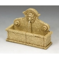 SP073 Wall Fountain Sandstone