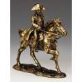 SP089 Mounted Napoleon statue
