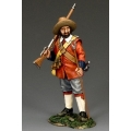 PnM019 Parliamentary Standing Musketeer