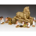 SGSAE001 In An Egyptian Market Bonus Gift Set  - Gift Set