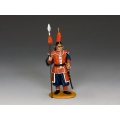 IC064 Imperial Chinese Standing Guard