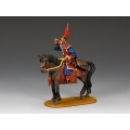 IC067 Imperial Chinese Mounted Officer