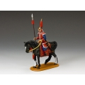 IC069 Imperial Chinese Mounted Lancer