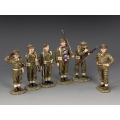 "SGSFOB003 Dad's Army"" WWII - Gift Set"