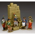 SGSNE01 Napoleon in Egypt - Gift Set