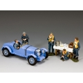 SGSRAF005 Tea RAF Racing   - Gift Set