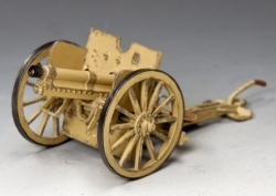 AL088 Turkish 77mm Field Gun