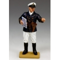 GA012 Royal Navy Officer