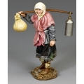 FOB142 Old Peasant Woman