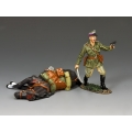 FOB170 The Defiant One Downed Polish Cavalry Officer