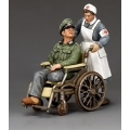 WH009 Disabled Officer & Nurse