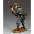 WH078 Standing Ready Panzer Grenadier