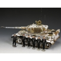 WS-S01 Wittmann Tank & Figures Special Gift Set